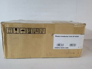 Genuine-Ricoh-SP-4500-Photoconductor-Unit-407324-Sld-Box-OEM-Imaging-Drum