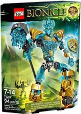 Bionicle Ekimu The Mask Maker New SEALED 94PCS Limited Toys In Stock