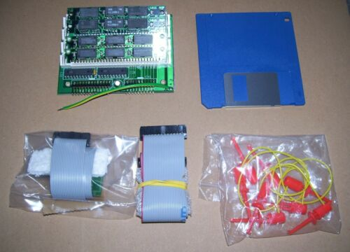 NEW Atari 520 1040 ST STF STFM Mega ST computer 4MB Marpet memory upgrade kit