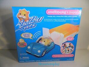hamstermobile