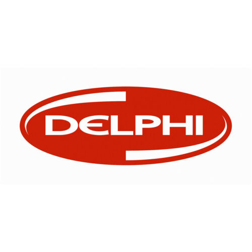 Genuine Delphi Front LH6812 Rear Right Brake Hose