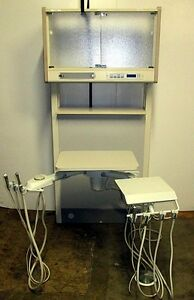 Adec 5542 Series Rear Treatment Cabinet W Beaverstate