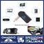 miniatura 3 - bluetooth per auto musica e chiamate con batteria e microfono integrati 🇮🇹