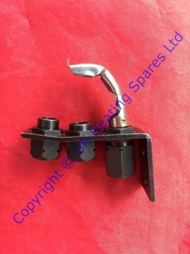 Malvern 30 40 50 70//80 1020 /& 2026 Boiler Pilot Burner 7716