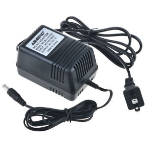 Details about AC Adapter for Channel Master 9521A Antenna Rotator System  Power Supply Mains
