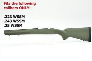 Details about FN & Winchester Model 70 223 25 243 WSSM TACTICAL Gun Stock  Part ALUMINUM BED