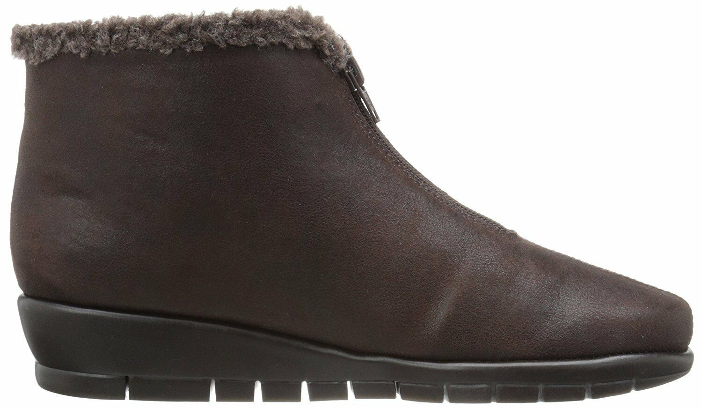Aerosoles Aerosoles Aerosoles Nonchalant Boot, Brown Fabric (Women) 268ce9