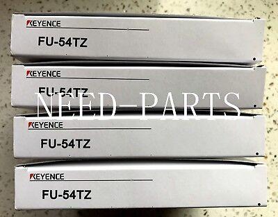 NEW IN BOX KEYENCE Fiber Optic Sensor FU-4FZ #FP