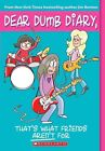 That's What Friends Aren't for by Jamie Kelly (Paperback, 2010)