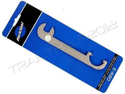 Park Tool OBW-3 Offset Brake Wrench 14mm Bike Repair Tool OBW-3C NEW