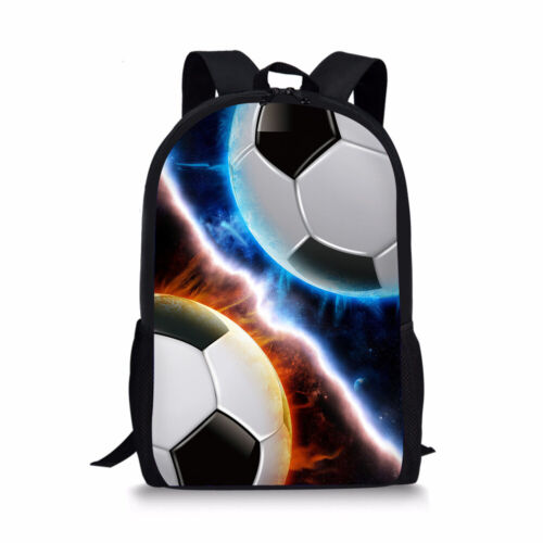 Basketball Boys School Bags College Backpack Men Shoulder Travel Rucksack Galaxy