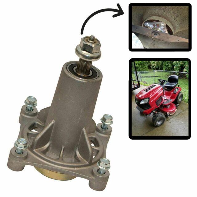 Spindle For Craftsman Riding Mower 42 46 48 54 Deck LT2000 YT3000 YTS4000  YS4500