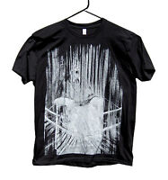 Francis Bacon 'pope' T-shirt (throbbing Gristle / Coil / Nine Inch Nails / Spk)
