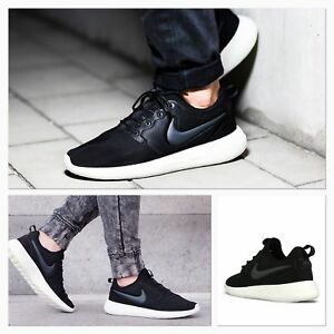 Size Nike 6 Vela 43 844656 5 Roshe Nero 003 Eur Two Mens tTxdZBZ