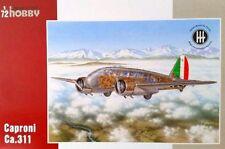 CAPRONI Ca.311 BOMBER (REGIA AERONAUTICA/ITALIAN AF MKGS)#307 1/72 SPECIAL HOBBY