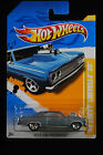 Hotwheels - '64 Chevy Chevelle SS