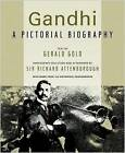 Gandhi: A Pictorial Biography by Gerald Gold (Paperback, 2009)