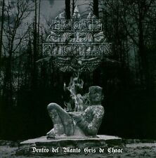 YAOTL MICTLAN Dentro del Manto Gris de Chaac Candlelight NEW SEALED + TRACKING!!