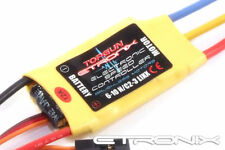ETRONIX 12 AMP BRUSHLESS SPEED CONTROLLER (ET0151)