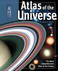Insiders Atlas of the Universe by Dr. Mark A. Garlick (Hardback, 2009)