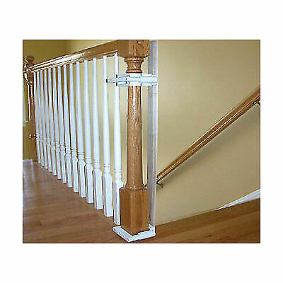 Kidco K12 Stairway Gate Installation Kit No Drilling For