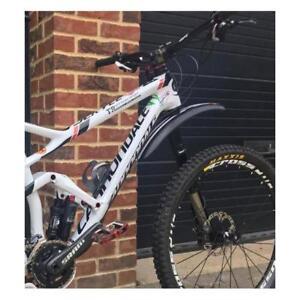 Mudhugger-MTB-Anteriore-Parafango-per-Cannondale-Mountain-Bike-Lefty