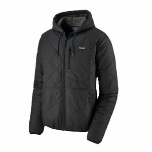 169 99 Patagonia Diamond Quilted Bomber Hoody Mens Xl