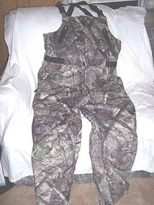 2cb27ef4ac1f6 Image is loading Mens-Large-Realtree-Camo-Bibs-Bib-Overalls-Hunting-