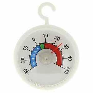 Thermometre rond pour Refrigerateur, Bloc evier