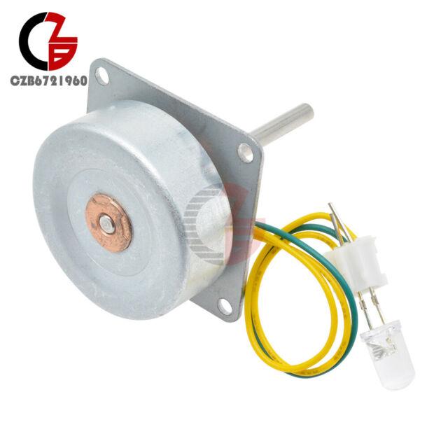 Low Power AC Miniature Three-phase