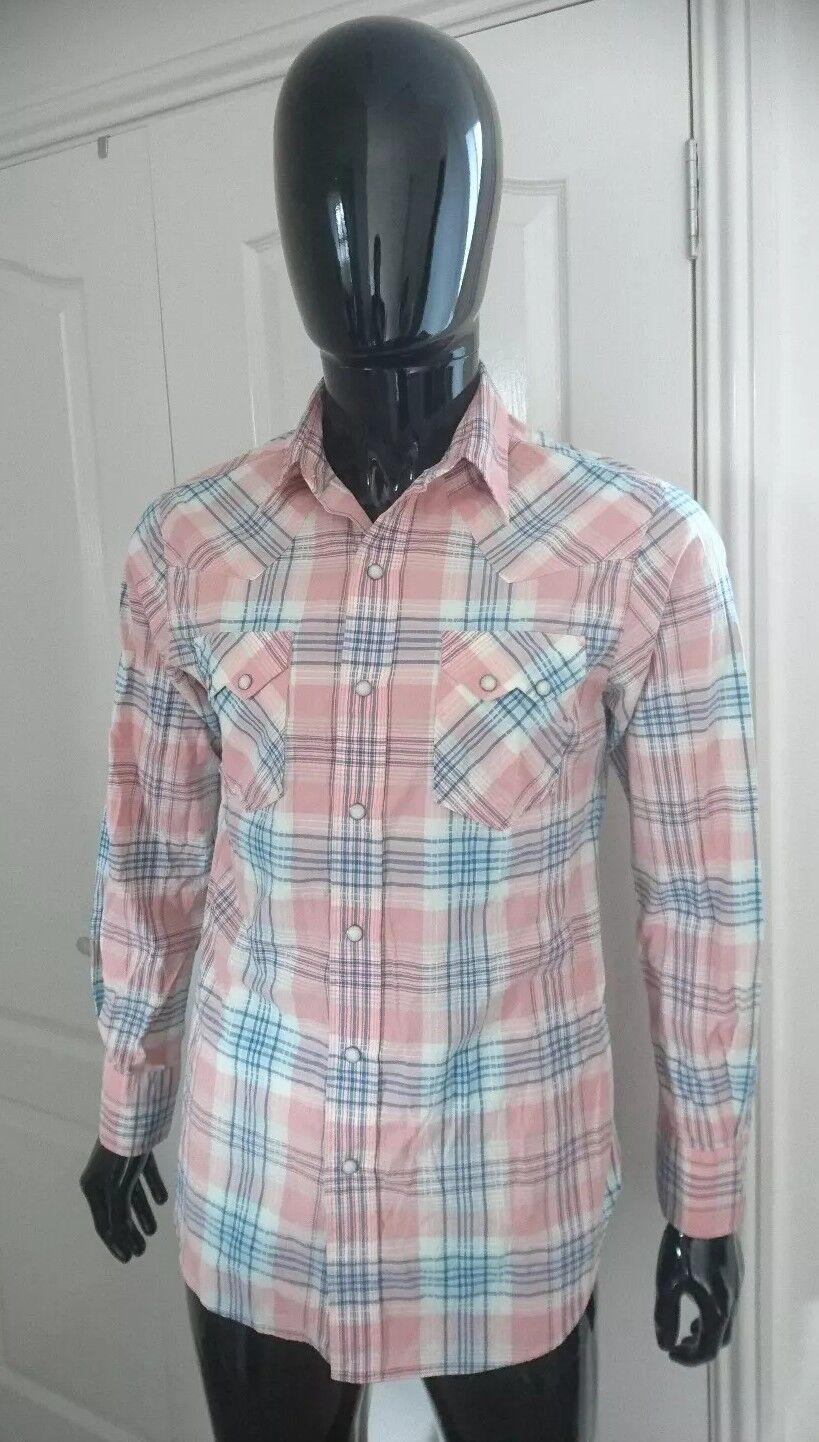 Ralph Lauren Polo Long Sleeve 100% Cotton Shirt Small Size BRAND NEW RRP