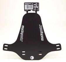 Mucky Nutz Face Fender Black MN0068
