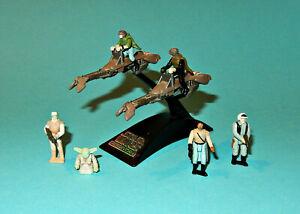 STAR-WARS-MicroMachines-ActionFleet-BattlePacks-1-REBEL-ALLIANCE-figures-lot