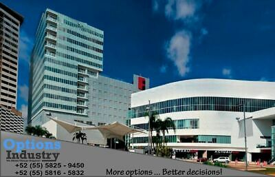 Office for lease Cancún