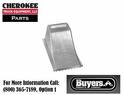 Buyers Products WC1588 WC1588 Wheel Chock