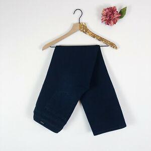 LIVERPOOL-DENIM-Women-039-s-Jeans-The-Straight-Leg-Dark-Wash-Size-14