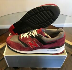 brand new 037cb 317e1 Image is loading 200-New-Balance-Made-in-USA-Heritage-997-