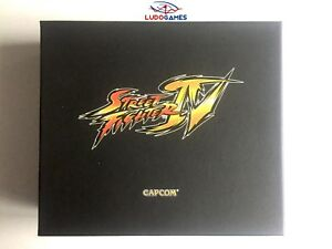 Street-Fighter-4-Press-Kit-Prensa-PS3-Xbox-PC-Playstation-Videojuego-Videogame