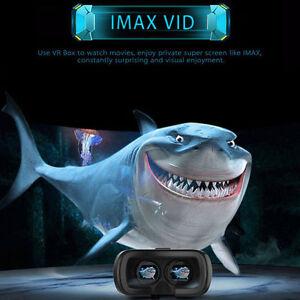 New-VR-BOX-2-0-Virtual-Reality-3D-Glasses-Google-Cardboard-For-Smart-Phones