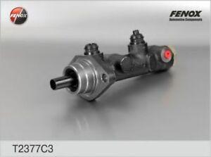 Moskvich 412 Brake Master Cylinder 412-3505010