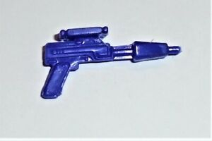 G I JOE Accessory 1994 Metal-Head                    Purple Display Stand