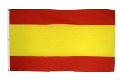 SERBIEN mit WAPPEN Fahne Flagge Hissflagge 90 x 150 cm Serbische
