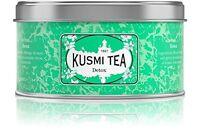 Kusmi Tea Detox, 4.4 Ounce, New, Free Shipping