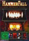 Hammerfall One Crimson Night DVD