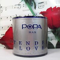 Popa Man Tender Love Edt Spray 3.3 Fl. Oz.