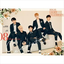 Celebrate by Highlight (CD, Oct-2017)