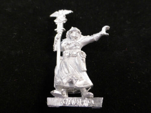 Imperial Guard Sanctioned Wyrdvane Psyker Outstretched Arm 40K Astra Militarum