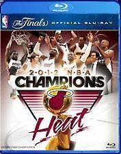 MIAMI-HEAT-2012-NBA-CHAMPIONS-BLU-RAY-NEW-amp-SEALED-LeBRON-JAMES-DWAYNE-WADE