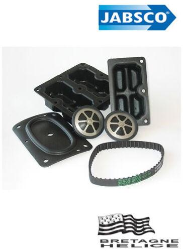 Kit D/'Entretien JABSCO 30124-0000 Für Pumpe JABSCO 36600