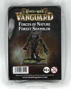 Details about Kings of War Vanguard MGVAF401 Forest Shambler (Forces of  Nature) Treeman Tree